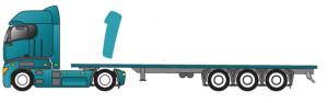 Vrachtwagen inkoop