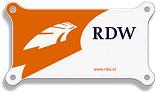 RDW vrijwaring