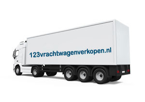 vrachtwagen verkopen